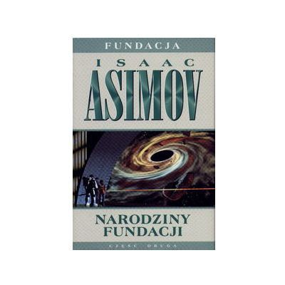 Fantastyka i science fiction Asimov Isaac InBook.pl