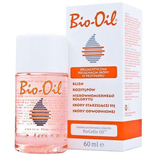 BIO OIL Olejek do skóry 60ml (6001159111580)