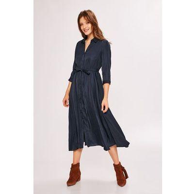 4a42f9c333 Suknie i sukienki Vila ANSWEAR.com