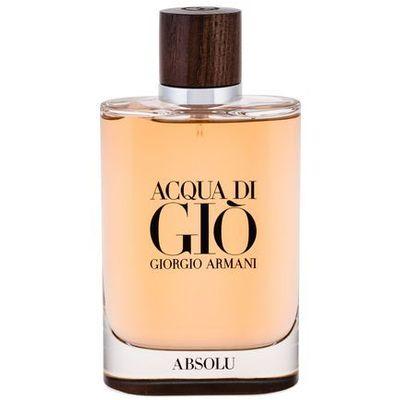 Wody perfumowane dla mężczyzn Giorgio Armani