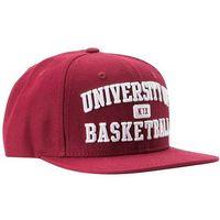 czapka z daszkiem K1X - University of Basketball bordeaux (6651) rozmiar: OS