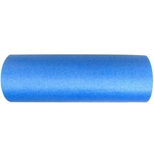 Fs106 blue 45cm wałek fitness/roller Hms