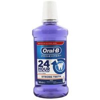 ORAL-B Pro-Expert Strong Teeth 500 ml - płyn do płukania jamy ustnej (fioletowy), 30224