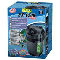 external filter ex 1200 plus-filtr zewnętrzny 200-500l marki Tetra