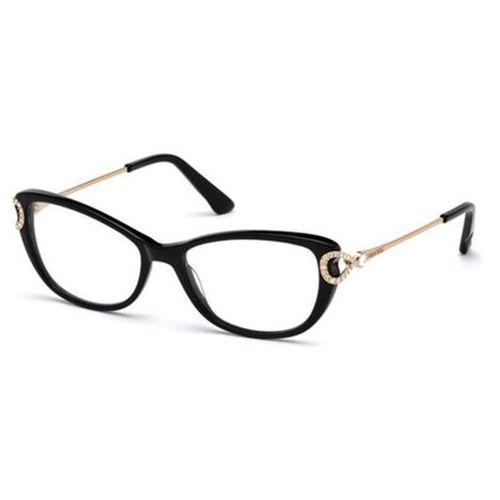 Swarovski Okulary korekcyjne sk 5188 001
