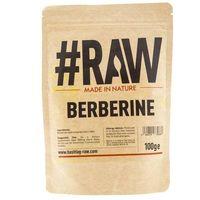 RAW Berberine (Berberyna) - 100 g (5060370732838)