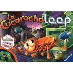 Gra - La Cucaracha Loop