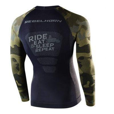Pozostała odzież sportowa Rebelhorn Motobanda