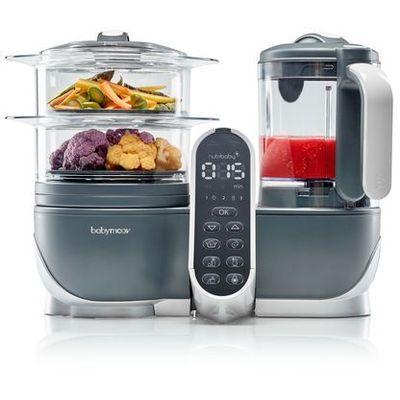 Roboty kuchenne Babymoov