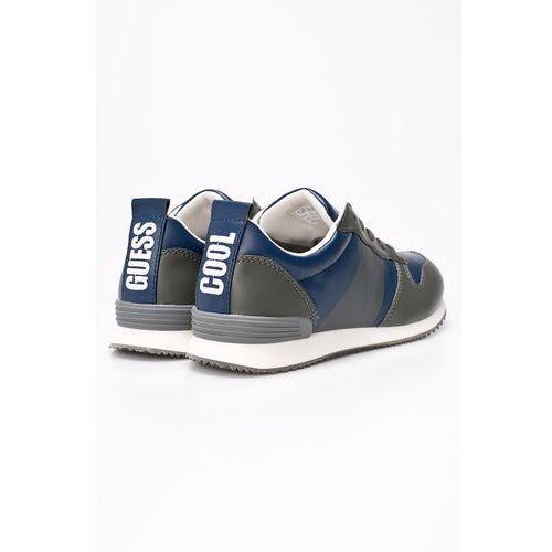 c2c2e0952ff5d buty dziecięce marki Guess jeans - zdjęcie - buty dziecięce marki Guess  jeans