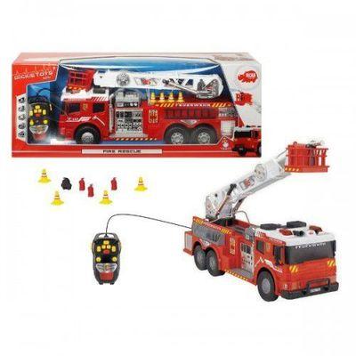 Straż pożarna DICKIE