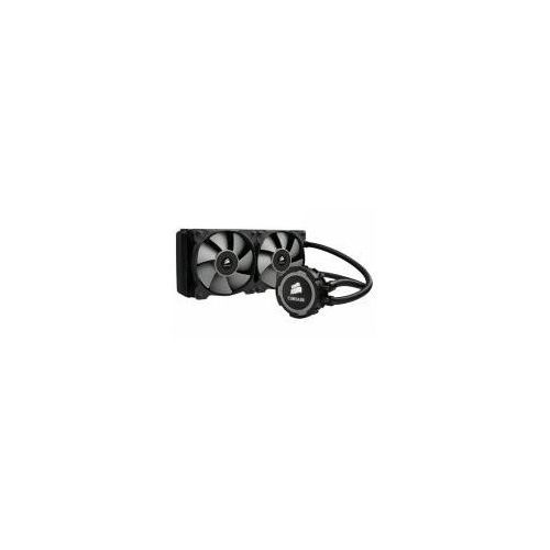 Corsair Hydro Series H105 240mm CPU Cooler