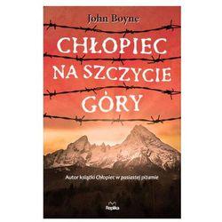 Poezja  John Boyne