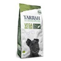 Karma dla Psa Vege z dodatkiem Baobabu i Oleju Kokosowego Eko 2 kg Yarrah