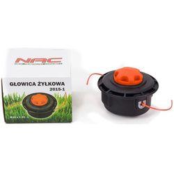 Pozostałe narzędzia ogrodowe  NAC ELECTRO.pl