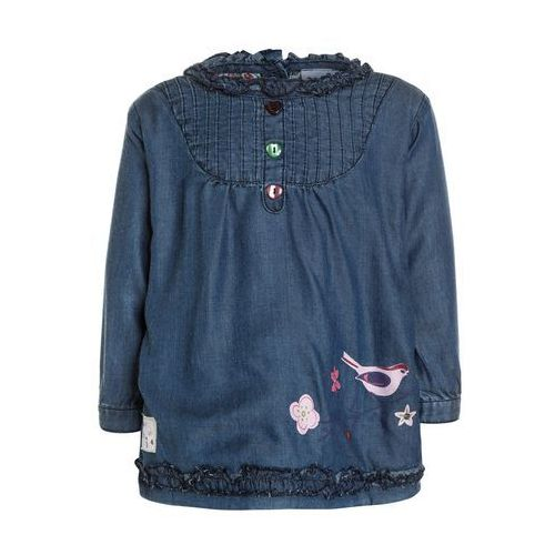 Gelati Kidswear WOODLAND Tunika blau 16290104
