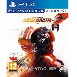 Electronic arts Gra ps4 star wars: squadrons