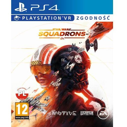 Star Wars Squadrons (PS4)