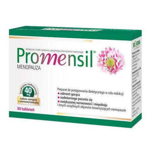 PROMENSIL MENOPAUZA x 30 tabletek