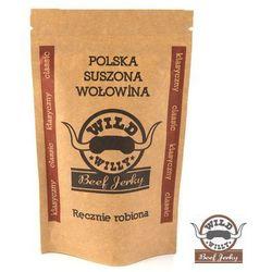 Pozostałe delikatesy  Wild Willy kolba.pl