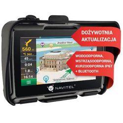Nawigacja motocyklowa  Navitel StrefaMotocykli.com