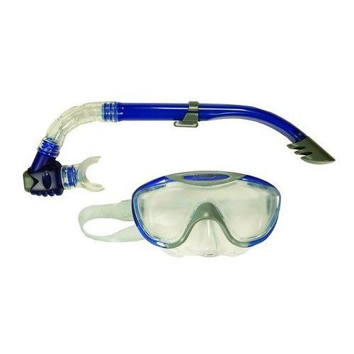 Glide mask & snorkel set Speedo