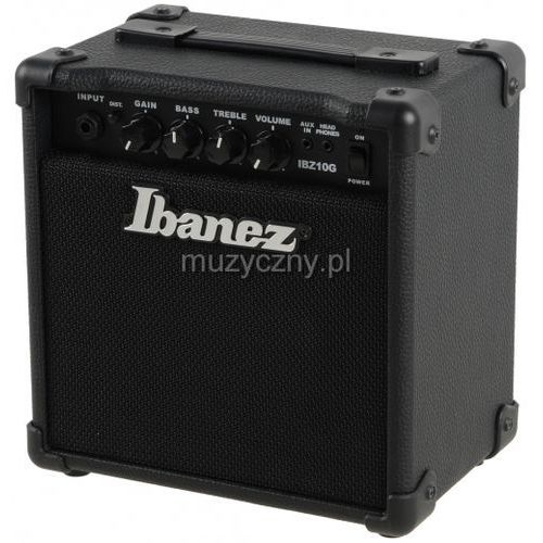 Ibanez 10G V2 wzmacniacz do gitary elektrycznej