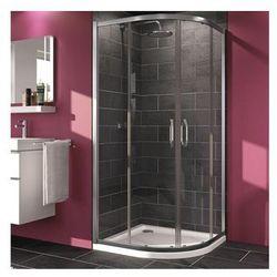 Huppe 1406020.69.322, prysznicowa kabina ENA