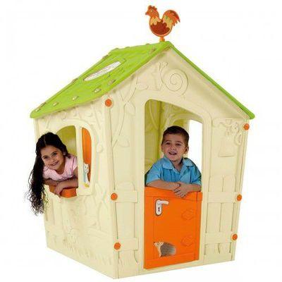 Domki i namioty dla dzieci Keter Dla Domu