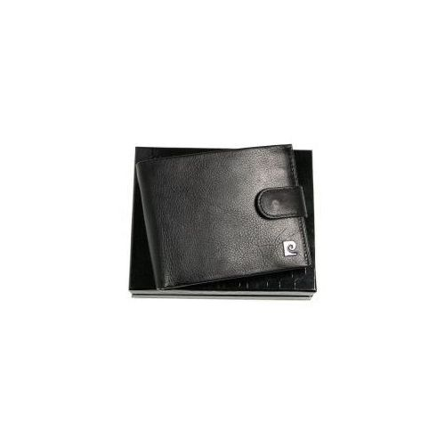 bb21d2e7d4559 Portfel męski skórzany sahara tilak03 324a (Pierre Cardin) - sklep ...