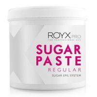 ROYX Pro SUGAR PASTE REGULAR Pasta cukrowa - 1000 g.