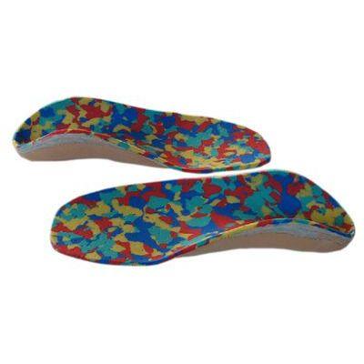 Wkładki do butów Ormex tomcio.pl - obuwie profilaktyczne dziecięce