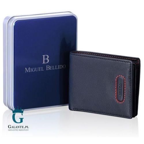 Portfel męski Miguel Bellido MB-2310