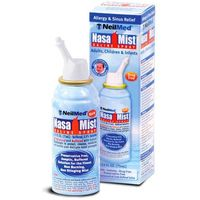 Spray NasaMist Saline spray do nosa 75ml