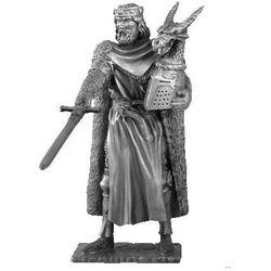 Figurka Król Arthur - Rycerze Okrągłego Stołu - Les Etains Du Graal (TR001), TR001