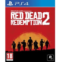 Red Dead Redemption 2 Darmowy odbiór w 20 miastach! Raty od 8,75 zł