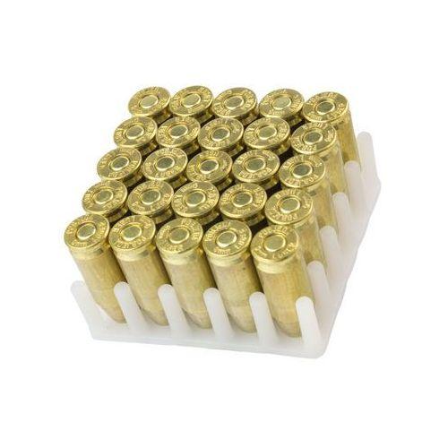 Amunicja sportowa PTG 9 mm Luger FMJ łuska mosiężna 7.5 g 50 szt.