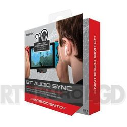 Bionik Adapter bluetooth audio sync do nintendo switch