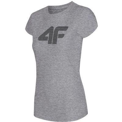 T-shirty damskie 4F opensport