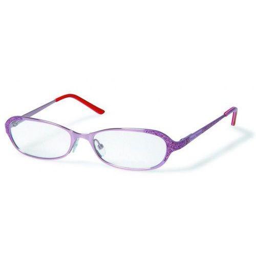 Vivienne westwood Okulary korekcyjne vw 037 02