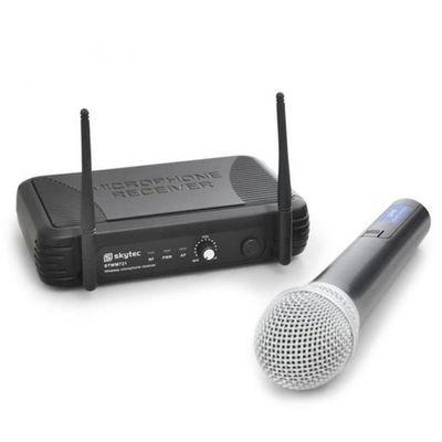 Mikrofony Skytec electronic-star