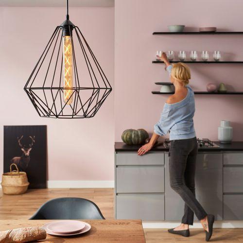 lampy sufitowe basket