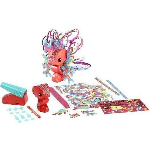 Amigami konik morski i nacinacz pasków Mattel
