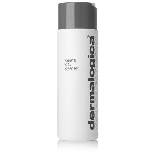 Dermal clay cleanser | oczyszczający preparat do skóry suchej 250ml Dermalogica