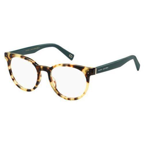 Marc jacobs Okulary korekcyjne marc 126 p3m