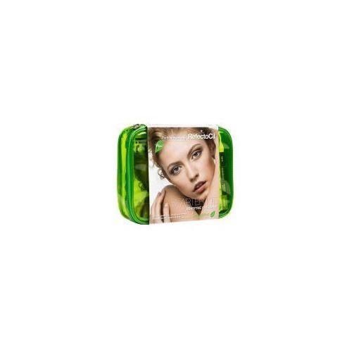 RefectoCil Sensitive, zestaw do farbowania - Promocja