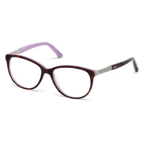 Swarovski Okulary korekcyjne sk 5118 056