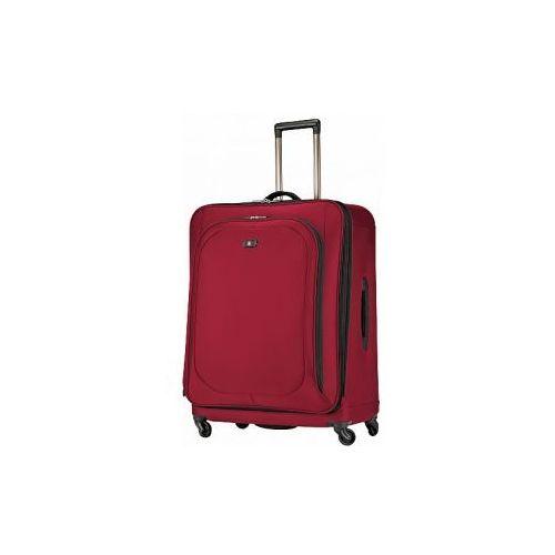 32428e9e6b0ce Walizka duża 27', poszerzana 4 kółka, marki z kolekcji hybri-lite™ - kolor  czerwony marki Victorinox