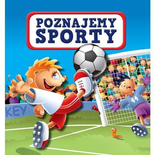 Poznajemy sporty (2015)