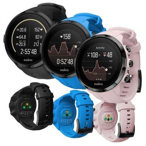Zegarek sportowy Suunto Spartan Sport Wrist HR, S0
